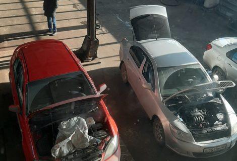 Эко-Авто Курган